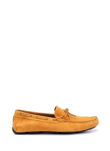 Derimod Erkek Loafer(3950) Casual Sarı